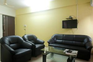 Madam Re Service Apartment - Neptune Tower - Powai, Appartamenti  Mumbai - big - 19