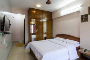 Madam Re Service Apartment - Neptune Tower - Powai, Apartments  Mumbai - big - 20