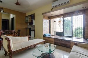 Madam Re Service Apartment - Neptune Tower - Powai, Appartamenti  Mumbai - big - 21