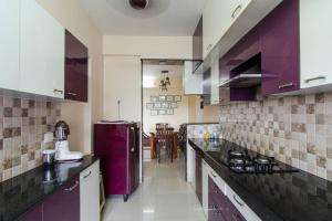 Madam Re Service Apartment - Neptune Tower - Powai, Apartments  Mumbai - big - 22