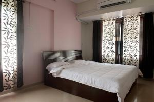 Madam Re Service Apartment - Neptune Tower - Powai, Apartments  Mumbai - big - 23