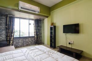 Madam Re Service Apartment - Neptune Tower - Powai, Appartamenti  Mumbai - big - 26