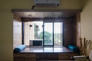 Madam Re Service Apartment - Neptune Tower - Powai, Appartamenti  Mumbai - big - 27