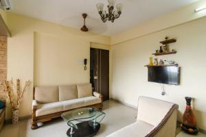 Madam Re Service Apartment - Neptune Tower - Powai, Apartments  Mumbai - big - 28