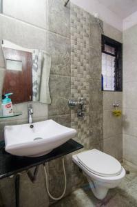 Madam Re Service Apartment - Neptune Tower - Powai, Appartamenti  Mumbai - big - 29