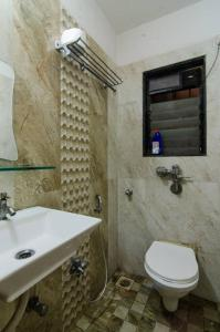 Madam Re Service Apartment - Neptune Tower - Powai, Apartments  Mumbai - big - 31