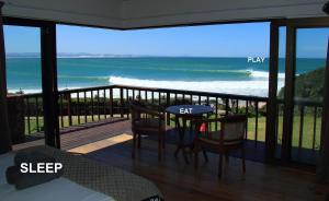 Beach House, Penziony  Jeffreys Bay - big - 21