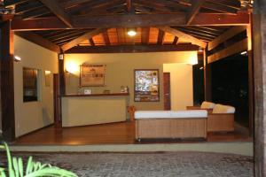 Hotel Marinas, Отели  Тибау-ду-Сул - big - 38