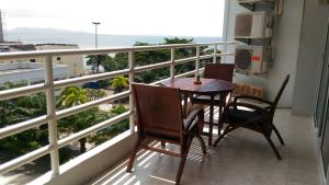 View Talay 7 by Jean Paul Pinet, Apartmány  Pattaya South - big - 4