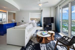 Two Bedroom Residential Suite