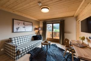 Hotel Winterbauer, Hotely  Flachau - big - 73