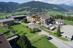 Hotel Winterbauer, Hotely  Flachau - big - 83