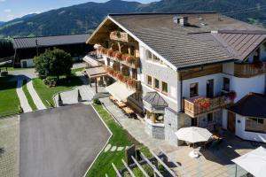 Hotel Winterbauer, Hotely  Flachau - big - 47