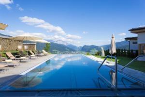 Hotel Winterbauer, Hotely  Flachau - big - 63