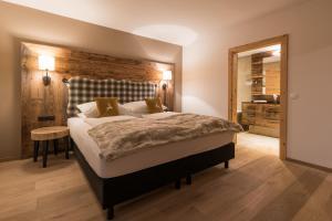 Hotel Winterbauer, Hotely  Flachau - big - 52