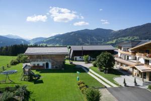 Hotel Winterbauer, Hotely  Flachau - big - 70