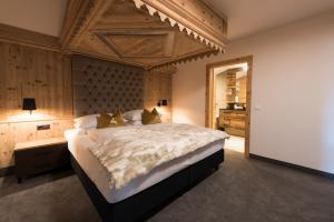 Hotel Winterbauer, Hotely  Flachau - big - 45
