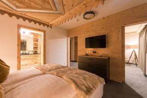 Hotel Winterbauer, Hotely  Flachau - big - 41