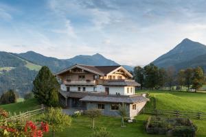 Hotel Winterbauer, Hotely  Flachau - big - 58