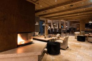 Hotel Winterbauer, Hotely  Flachau - big - 71