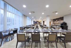 Exe Zaragoza WTC, Hotely  Zaragoza - big - 24