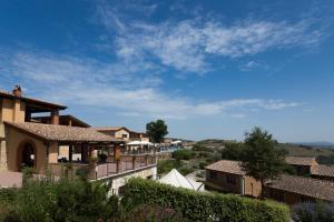 Borgo Magliano Resort, Szállodák  Magliano in Toscana - big - 39