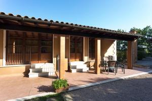 Borgo Magliano Resort, Szállodák  Magliano in Toscana - big - 43