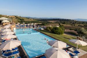 Borgo Magliano Resort, Szállodák  Magliano in Toscana - big - 42