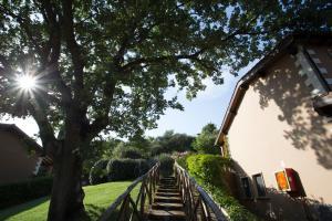 Borgo Magliano Resort, Szállodák  Magliano in Toscana - big - 40
