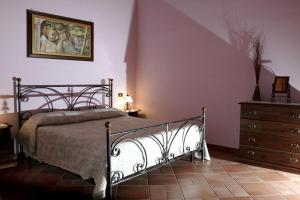 Il Falco del Cilento, Farm stays  Torchiara - big - 4