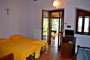 Il Falco del Cilento, Farm stays  Torchiara - big - 5