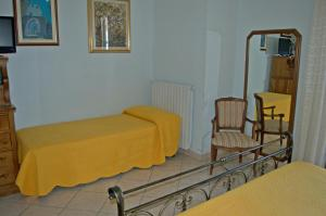 Il Falco del Cilento, Farm stays  Torchiara - big - 1