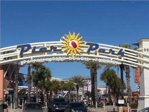 Watercrest 403 PCB Condo, Ferienwohnungen  Panama City Beach - big - 21
