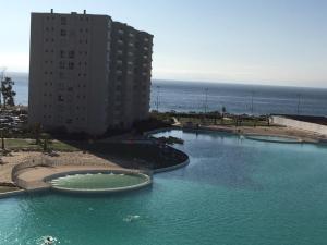 Apartamento Papudo, Ferienwohnungen  Papudo - big - 6