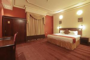 Mansour Grand Hotel, Hotely  Hafr Al Baten - big - 22