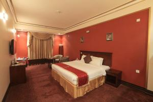 Mansour Grand Hotel, Hotely  Hafr Al Baten - big - 17