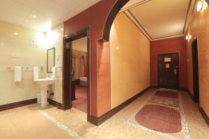 Mansour Grand Hotel, Hotely  Hafr Al Baten - big - 15
