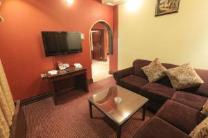 Mansour Grand Hotel, Hotely  Hafr Al Baten - big - 12