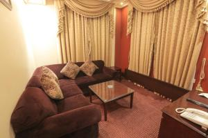 Mansour Grand Hotel, Hotely  Hafr Al Baten - big - 11
