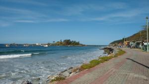 Entre a Lagoa e o Mar, Apartmanok  Florianópolis - big - 20