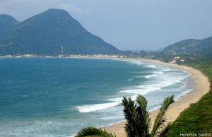 Entre a Lagoa e o Mar, Apartmanok  Florianópolis - big - 19