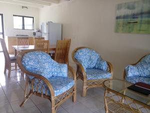 Avana Waterfront Apartments, Apartmanok  Rarotonga - big - 12