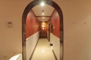 Mansour Grand Hotel, Hotely  Hafr Al Baten - big - 38
