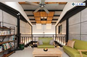 7M2 Hostel, Priváty  Jian - big - 18