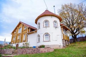 Мотель Ясная Поляна, Уфа