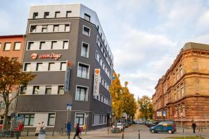 sevenDays Hotel BoardingHouse Mannheim, Hotels  Mannheim - big - 29