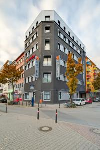 sevenDays Hotel BoardingHouse Mannheim, Hotels  Mannheim - big - 23