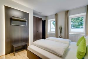 sevenDays Hotel BoardingHouse Mannheim, Hotels  Mannheim - big - 3