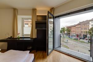 sevenDays Hotel BoardingHouse Mannheim, Hotels  Mannheim - big - 4