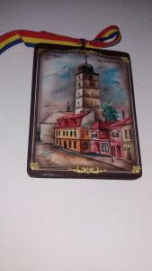 Sunny Home, Apartmány  Sibiu - big - 6